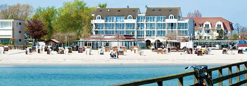 4 Sterne Ostsee Hotel Grossenbrode An Der Lubecker Bucht