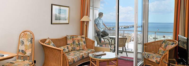 gro enbrode zimmer und suiten ostsee hotel 4 sterne hotel. Black Bedroom Furniture Sets. Home Design Ideas